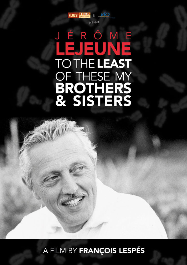 The Documentary: Jerome Lejeune