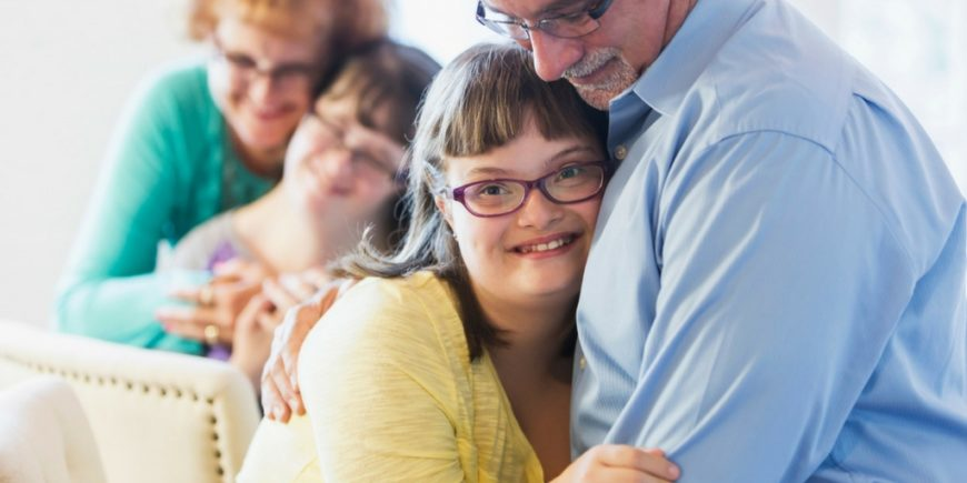 The Nuances and Considerations of Language About Down Syndrome