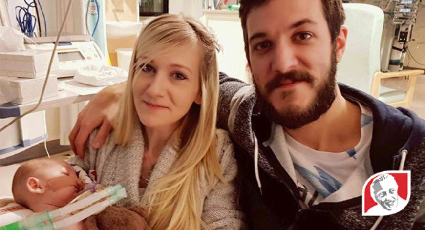 Charlie Gard: A Very, Very Sad Development