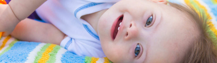 Protect the unborn with Down syndrome state by state — sign the petition!