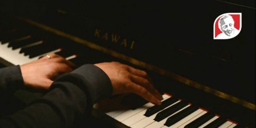 Virtuoso pianist partners with the Jerome Lejeune Foundation in benefit efforts