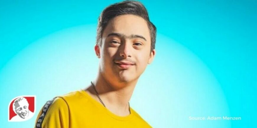 Meet the 17-year-old with Down syndrome who is shaking up TikTok